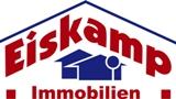 Hier sehen Sie das Logo von Eiskamp Immobilien GmbH &. Co KG