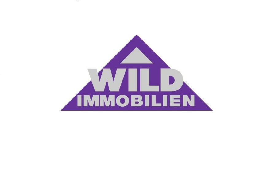 Hier sehen Sie das Logo von Immobilien-Service Wild