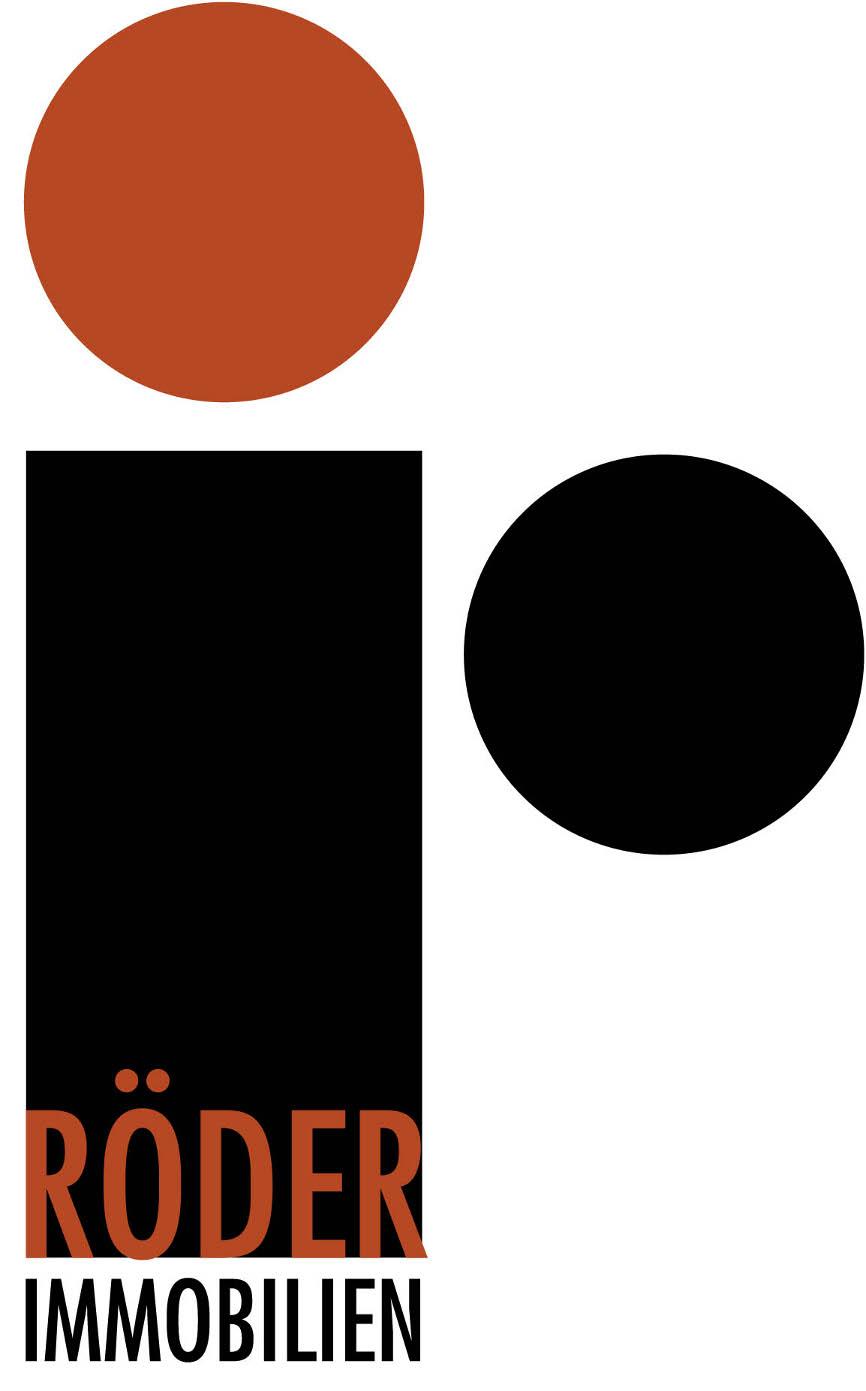 Hier sehen Sie das Logo von Röder Immobilien