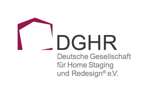 Der Garant für ECHTES HOME STAGING nach Verbandsrichtlinien. Mitglied im Berufsverband:  Deutsche Gesellschaft für Home Staging und Redesign e.V.
