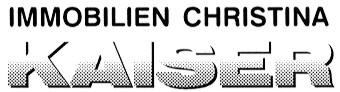 Hier sehen Sie das Logo von Christina Kaiser, Immobilien IVD