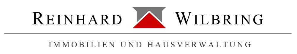 Hier sehen Sie das Logo von Wilbring Immobilien