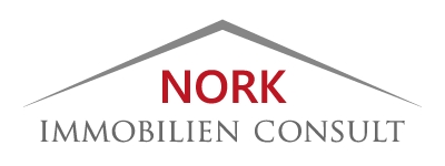 Hier sehen Sie das Logo von Nork Immobilien Consult