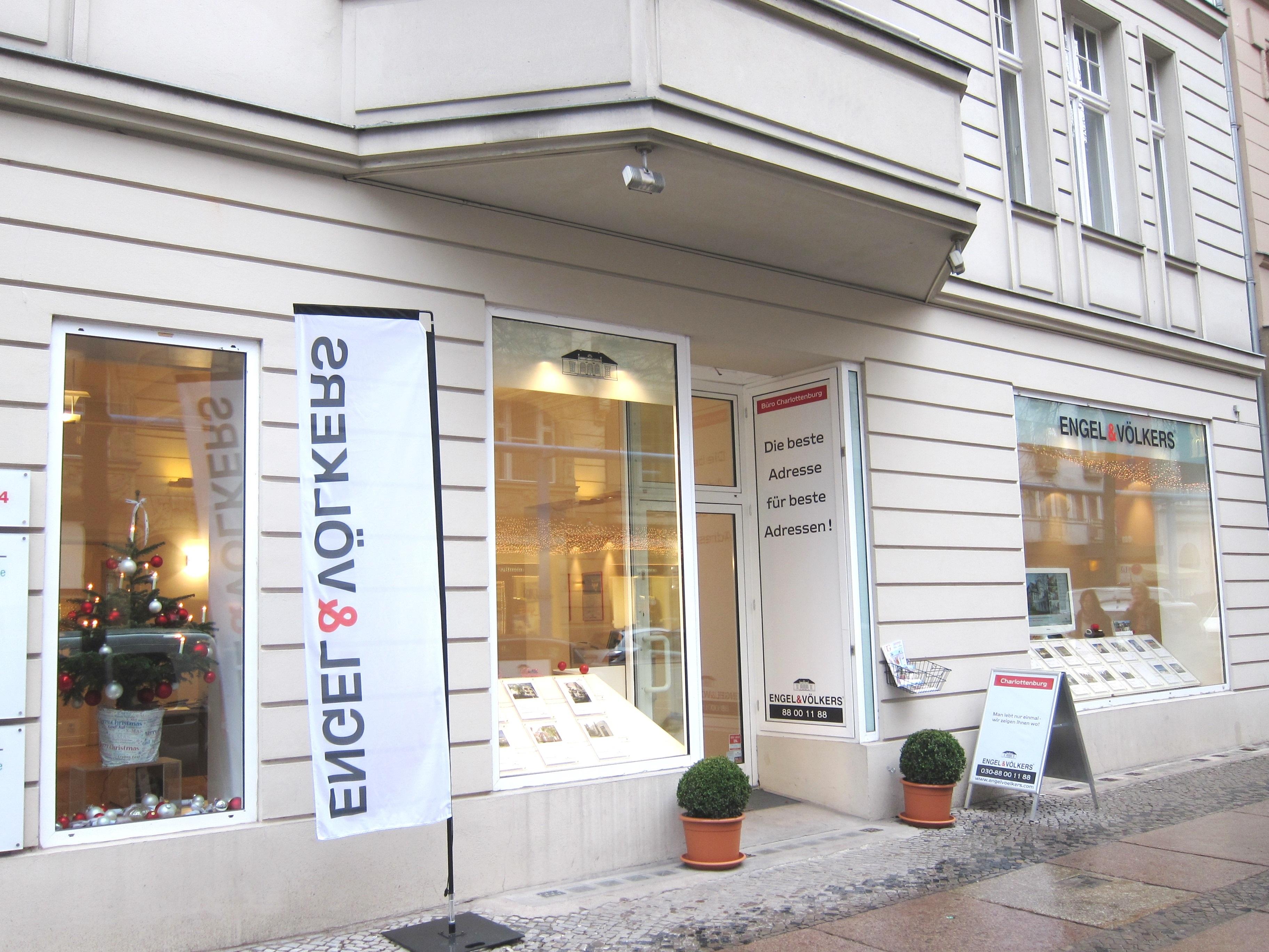 Shop Charlottenburg