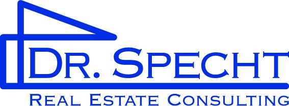 Hier sehen Sie das Logo von Dr. Specht Real Estate Consulting