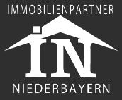 Hier sehen Sie das Logo von IMMOBILIENPARTNER NIEDERBAYERN