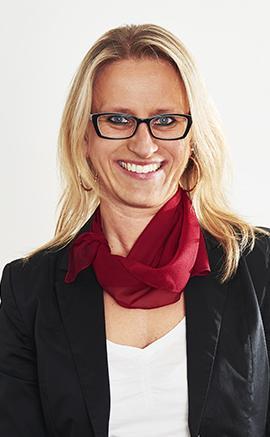 Katrin Tragl, Backoffice