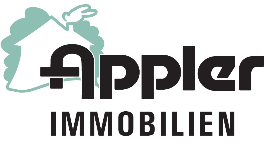 Hier sehen Sie das Logo von Erich Appler Immobilien