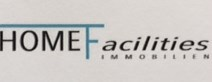Hier sehen Sie das Logo von HOMEfacilities GbR