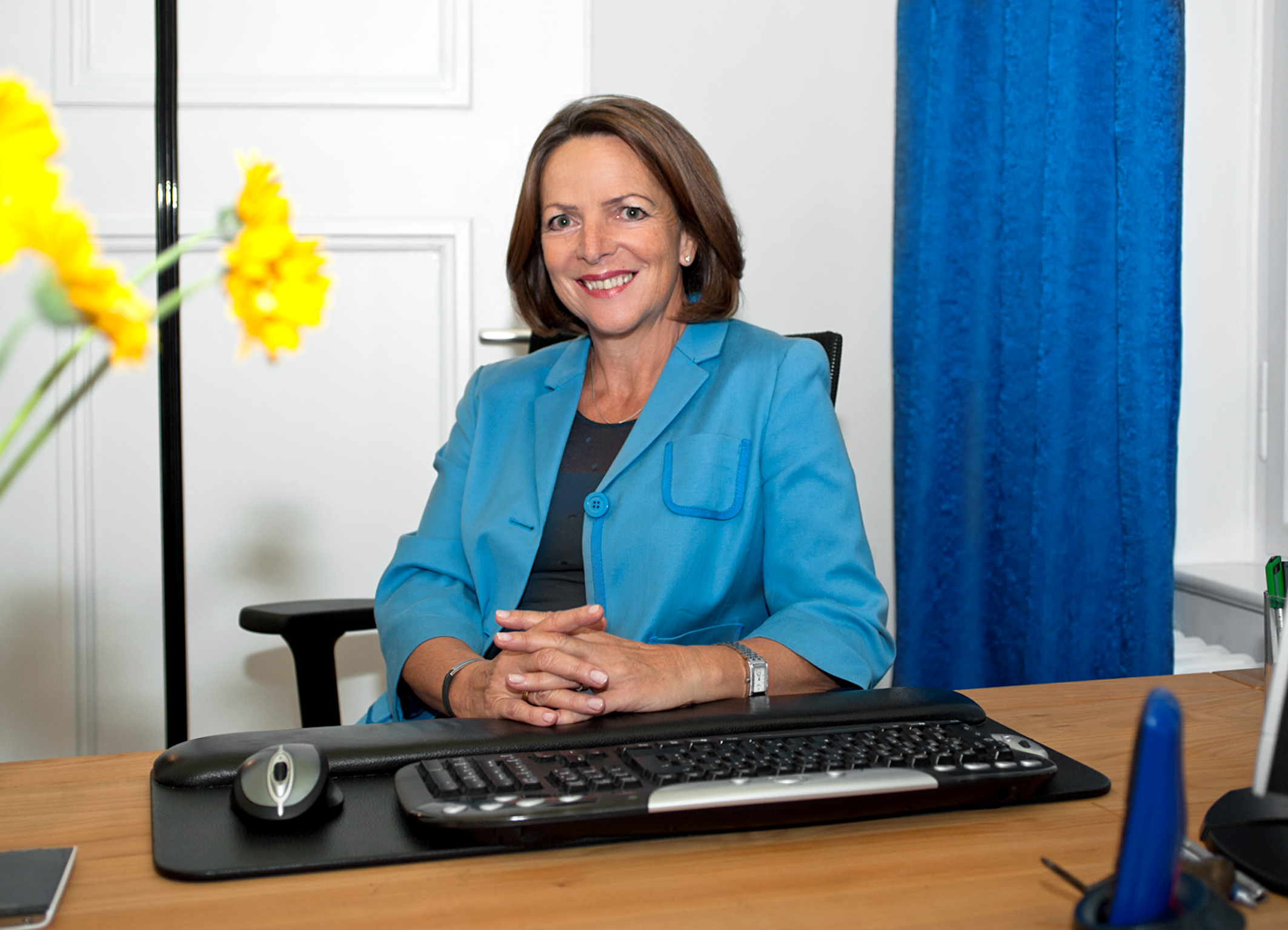 Gerda Seelbach
