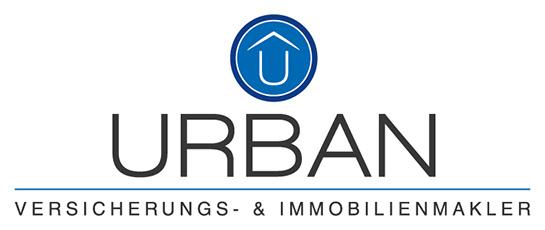 Hier sehen Sie das Logo von Urban GmbH & Co.KG