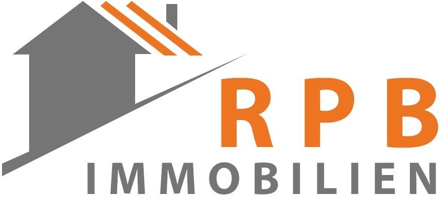 Hier sehen Sie das Logo von RPB Immobilien