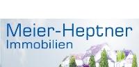 Hier sehen Sie das Logo von Meier-Heptner Immobilien