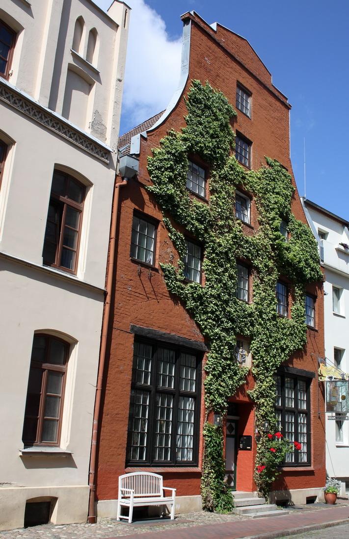 verkauft Denkmalschutz in Wismar