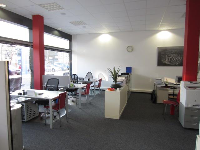 Büro (Innen) 1