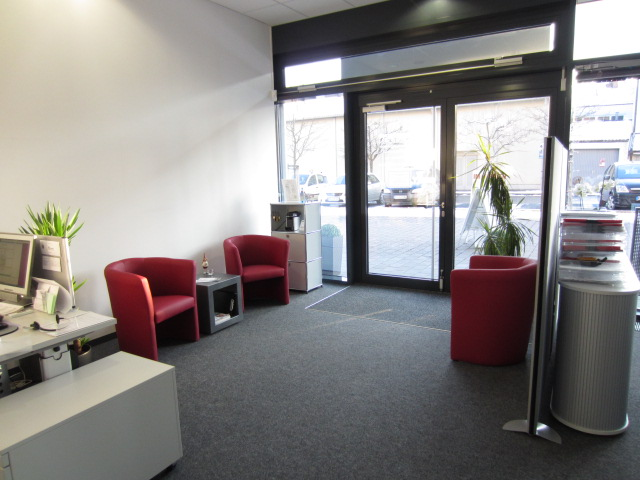 Büro (Innen) 2