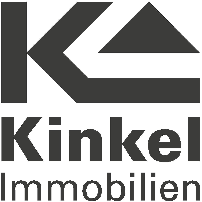 Hier sehen Sie das Logo von Kinkel Immobilien e.K.
