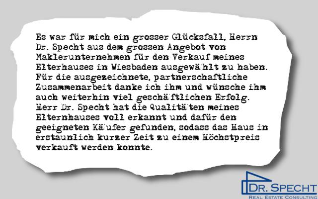 Kundenmeinung von Verkäufer N. Quaiser aus Aldiswil, Schweiz.