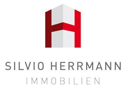 Hier sehen Sie das Logo von Silvio Herrmann Immobilien