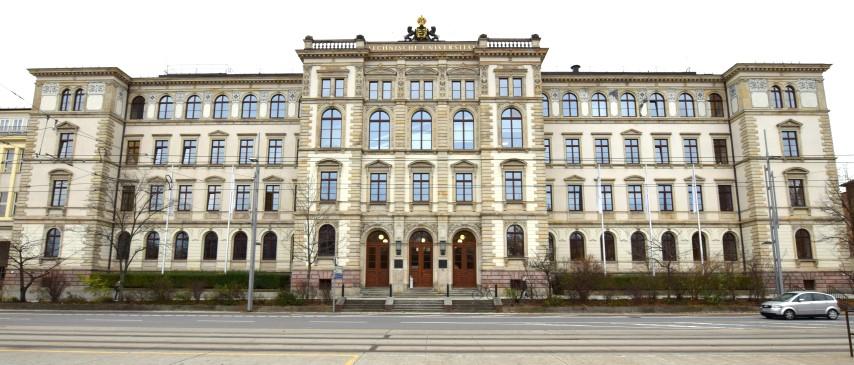 Chemnitz - Technische Universität