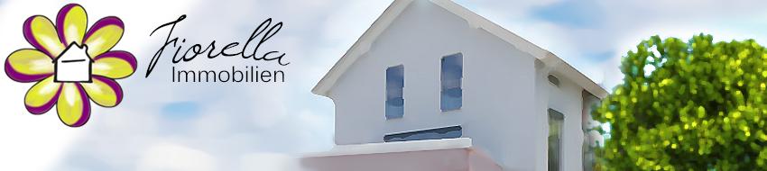 Hier sehen Sie das Logo von Fiorella-Immobilien