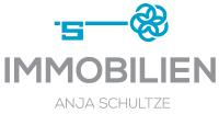 Hier sehen Sie das Logo von Immobilien Anja Schultze