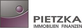 Hier sehen Sie das Logo von Pietzka Immobilien Finanzen