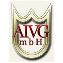 Hier sehen Sie das Logo von AIVG-mbH
