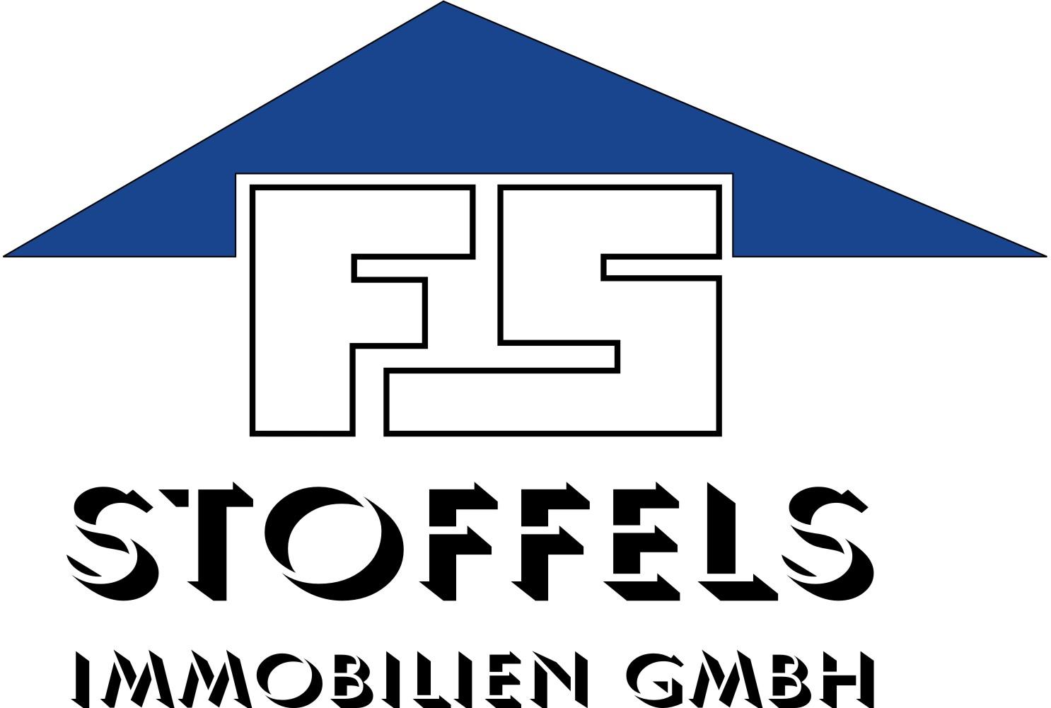 Hier sehen Sie das Logo von Stoffels Immobilien GmbH