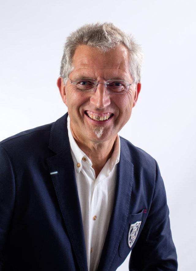Gerhard Pentzin