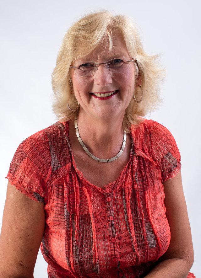 Angela Pentzin