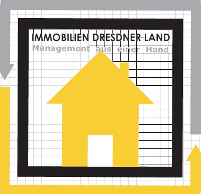 Hier sehen Sie das Logo von Immobilien Dresdner Land GmbH