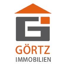 Hier sehen Sie das Logo von GÖRTZ Immobilien