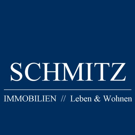 Hier sehen Sie das Logo von Schmitz Immobilien
