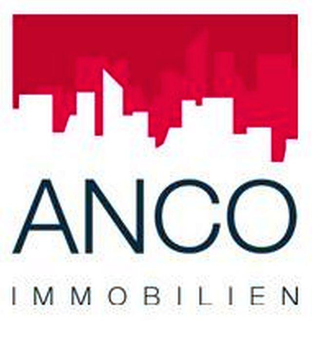 Hier sehen Sie das Logo von AnCo-Immobilien