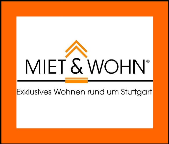 Hier sehen Sie das Logo von MR Miet & Wohn Immobilien e. K.
