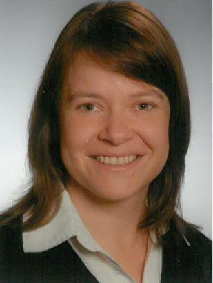 Frau Weinert
