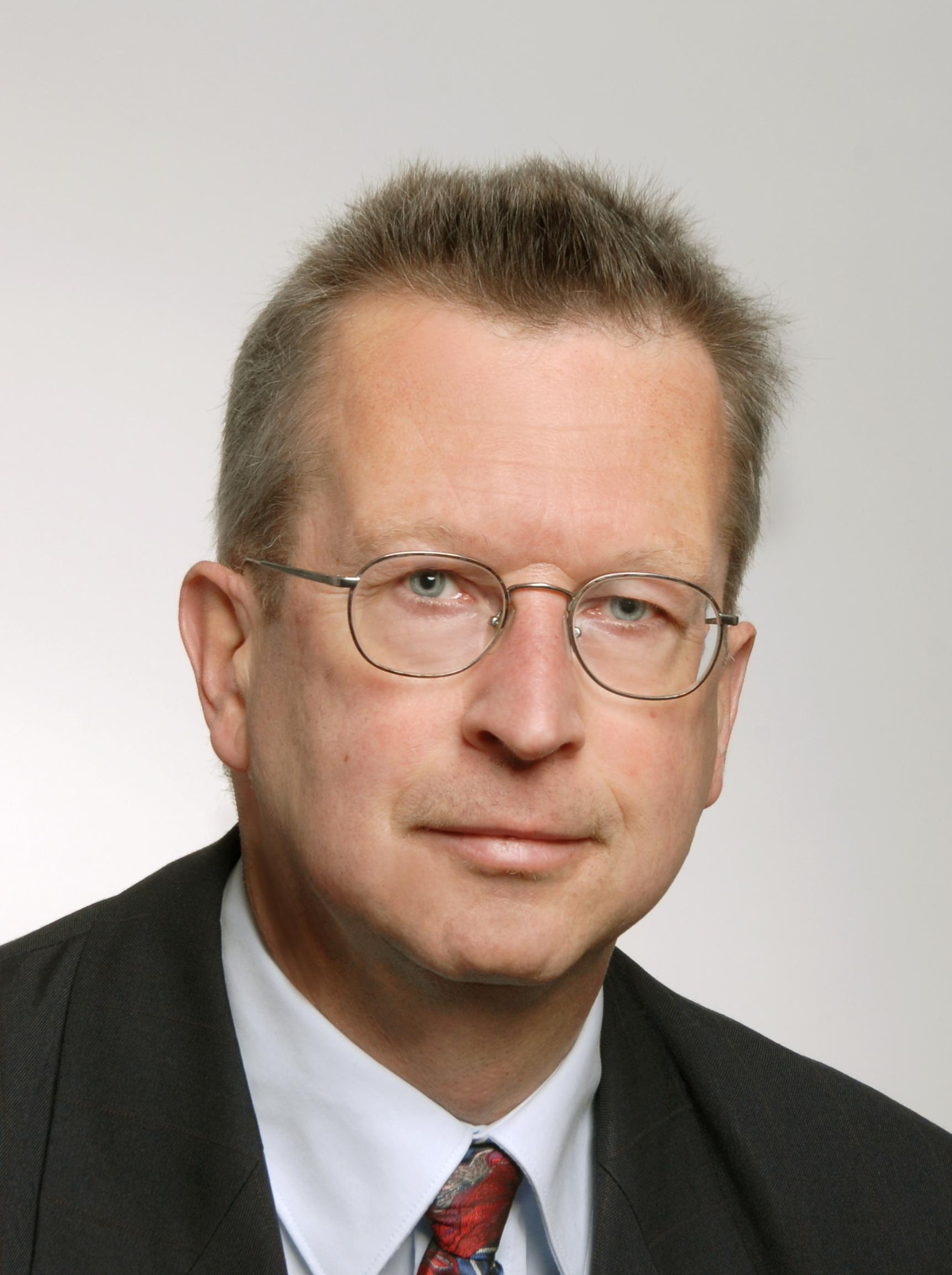 Herr Stiebitz