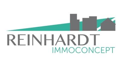 Hier sehen Sie das Logo von Reinhardt Immovoncept e.K.
