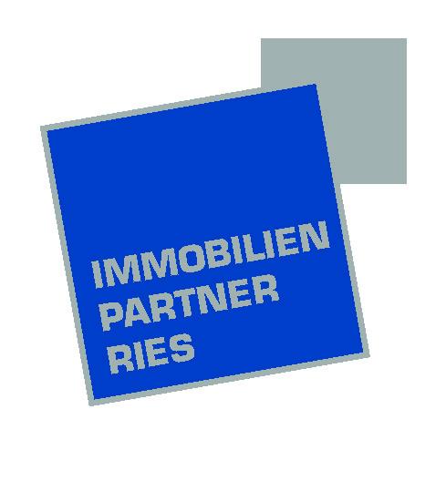 Hier sehen Sie das Logo von Immobilien-Partner Ries