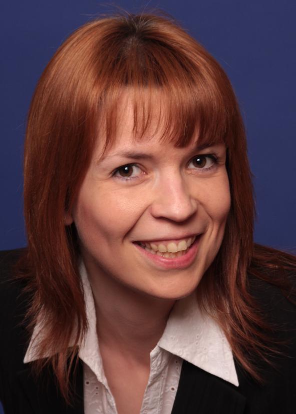 Maritta Schwartz, Immobilienmaklerin (IHK)