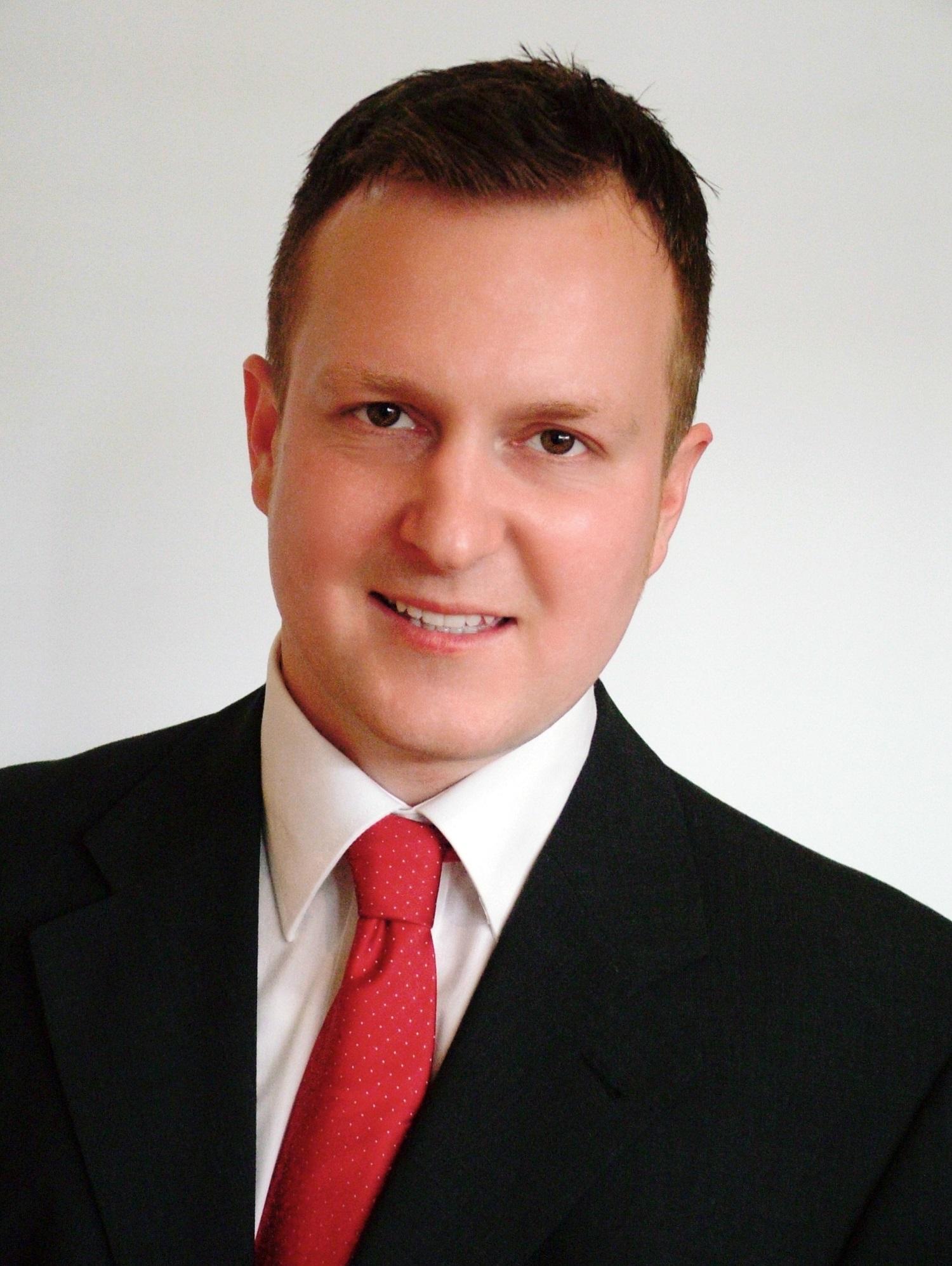 Robert Tauscher, Immobilienmakler (IHK)