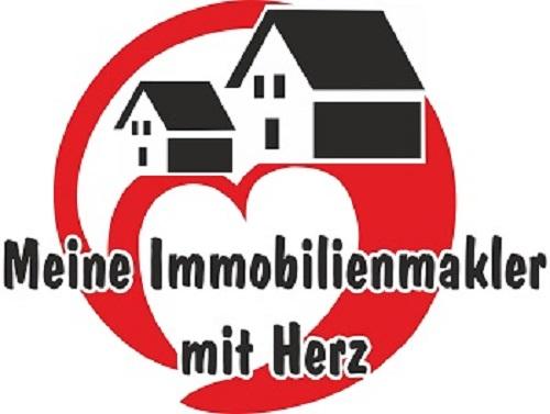 Hier sehen Sie das Logo von Knierim und Partner, Immobilienmakler