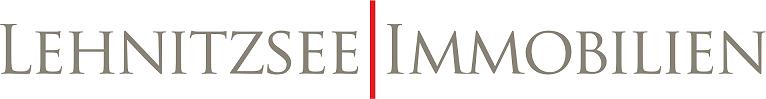 Hier sehen Sie das Logo von Lehnitzsee-Immobilien