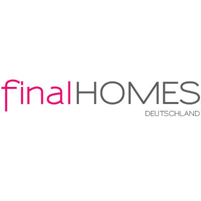 FINALHOMES Deutschland, der ganzheitliche Immobilienservice
