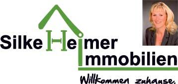Hier sehen Sie das Logo von Silke Heimer Immobilien