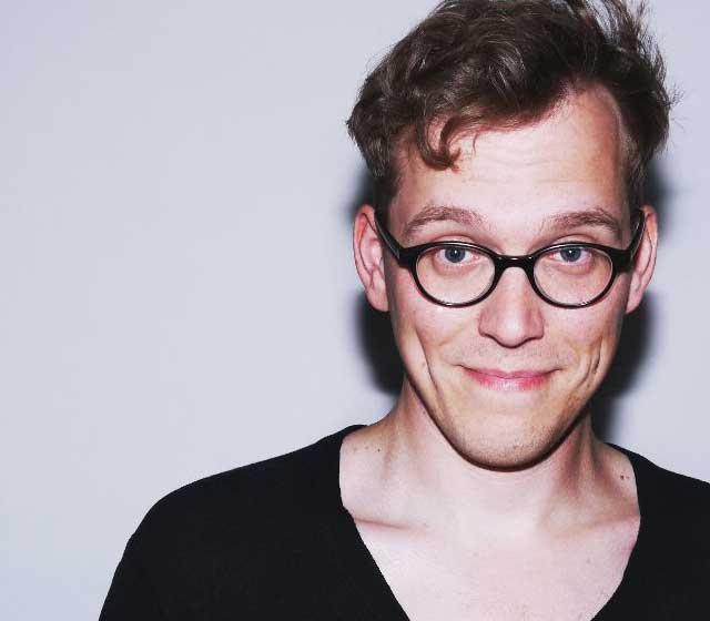 Florian Balke - Creative Producer