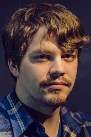 Boris Bosnar - IT-Rocker