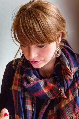 Sabine - Bloggerin