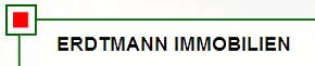 Hier sehen Sie das Logo von Erdtmann Immobilien